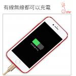 Wireless charging receiver for iphone 6 / 6S /6Plus / 7 / 7Plus 無線充電接收器